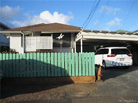 Photo of 3236 Paliuli St, Honolulu, HI 96816